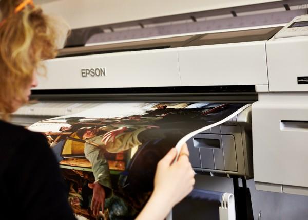 Tiskanje fotografij